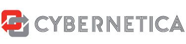 CYBERNETICA ロゴ